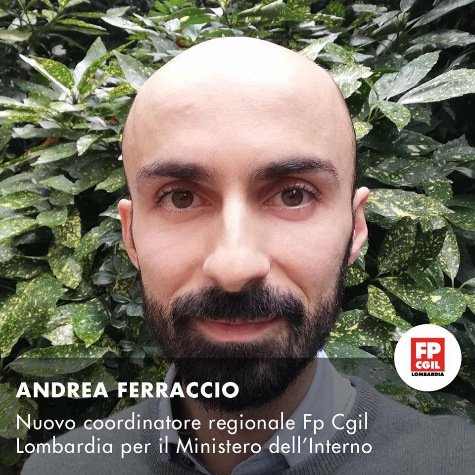 Andrea Ferraccio